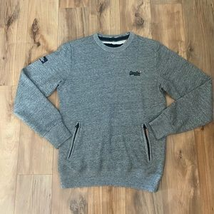Superdry Mens sweater